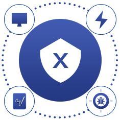 X盾漏洞监控预警平台