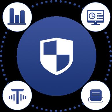 X盾信息监控预警平台